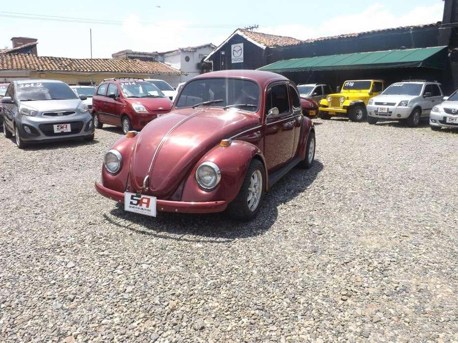 <strong>volkswagen</strong> Escarabajo 1967 - 28000 km