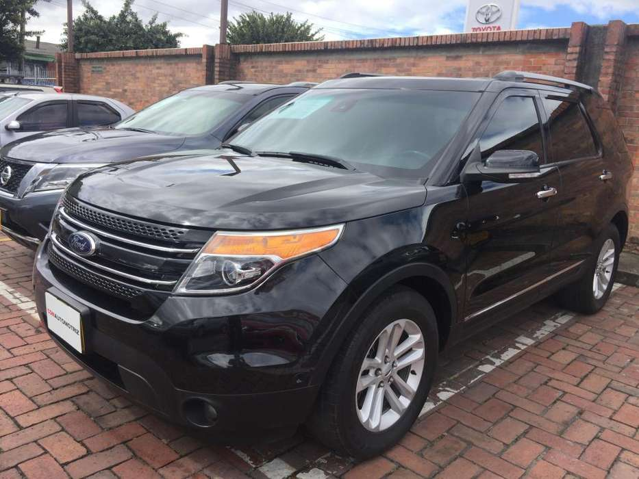 Ford Explorer 2015 - 82366 km