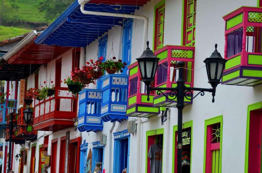 Vendo Casa Hotel Eje Cafetero en Salento Pereira