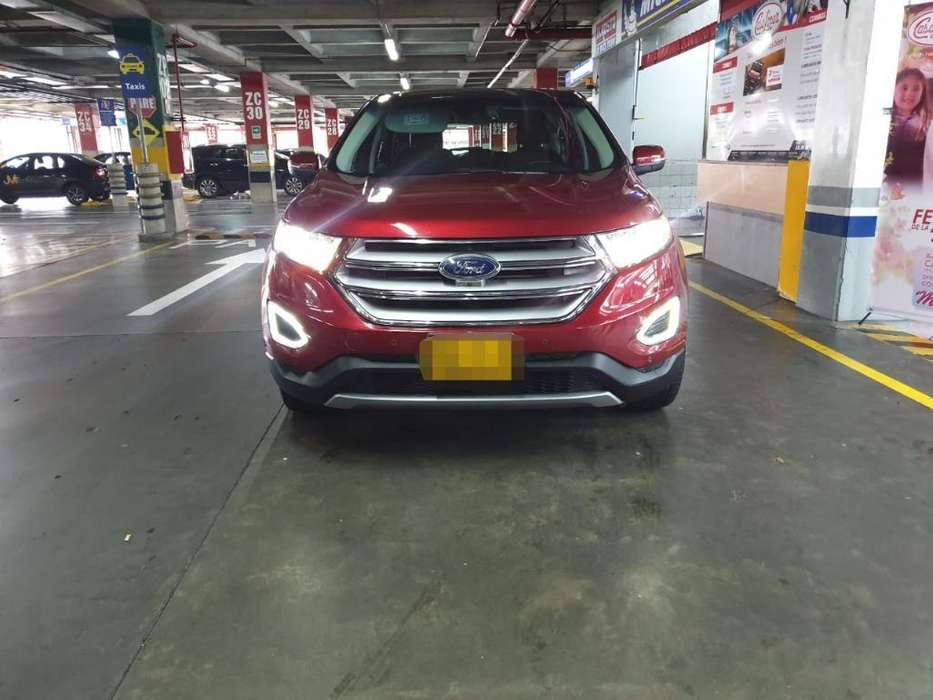 <strong>ford</strong> Edge  2017 - 30000 km