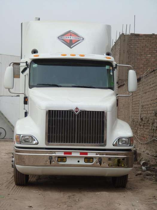 TRACTOCAMION INTERNATIONAL 9200 AÑO 2010 US 41,000.00