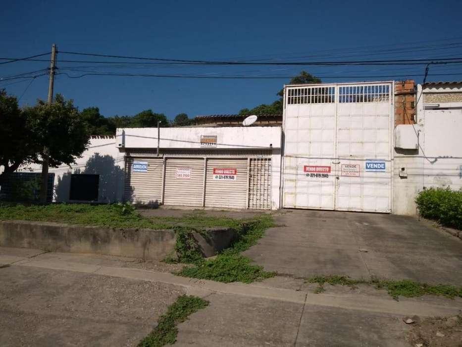 venta Bodega SEVILLA Cucuta Zona Industrial - wasi_328939