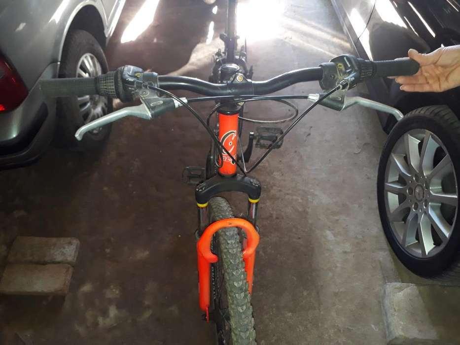Vendo Bicicleta Caloi Nueva O Permuto