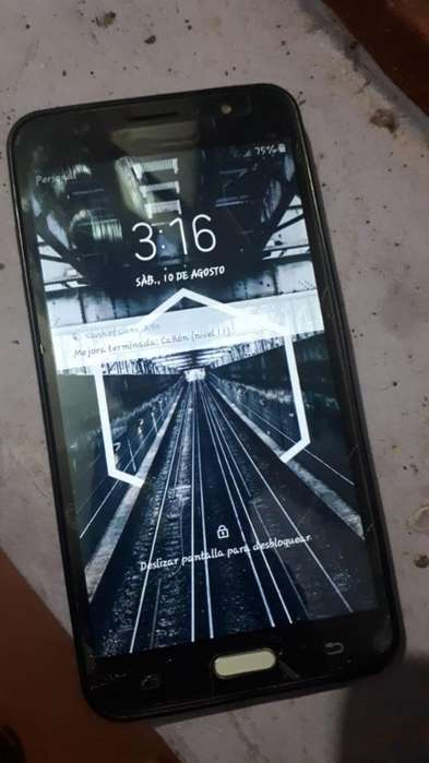 Samsung J7 2016 Libre Permuto