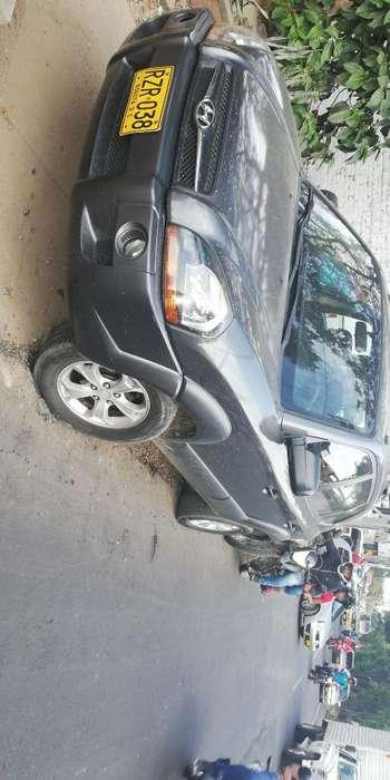 Hyundai Tucson 2010 - 150000 km