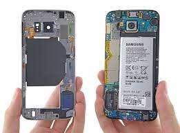 Samsung Galaxy S6 Flat Respuestos