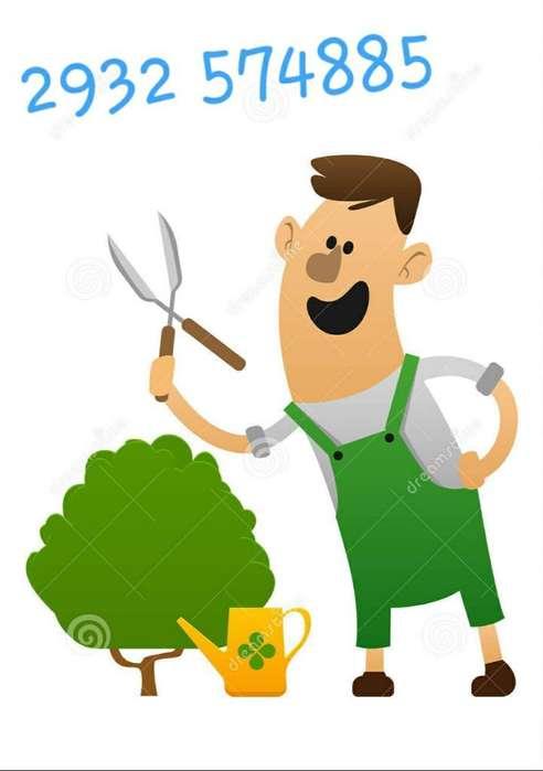 Jardineria Las 24 Hs Precios Accesibles