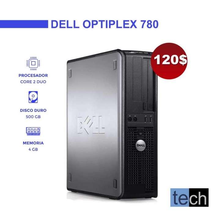 CPU AL MEJOR PRECIO - <strong>dell</strong> - HP - LENOVO