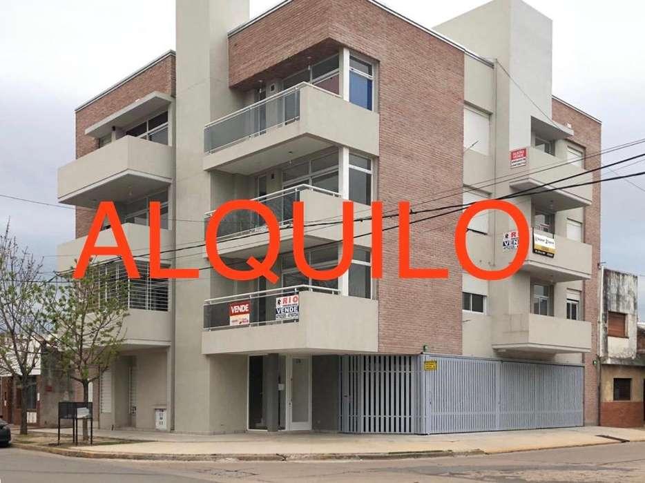 Alquiler Departamento en Santo Tome