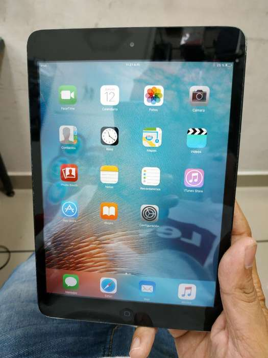 iPad Mini 32 Gigas