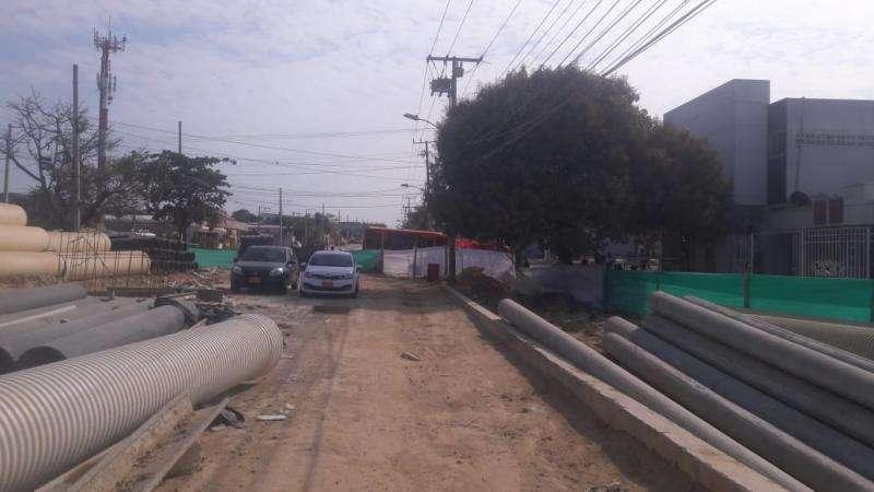 <strong>casa</strong>lote En Arriendo En Barranquilla Cordialidad Cod. ABFNC-11668