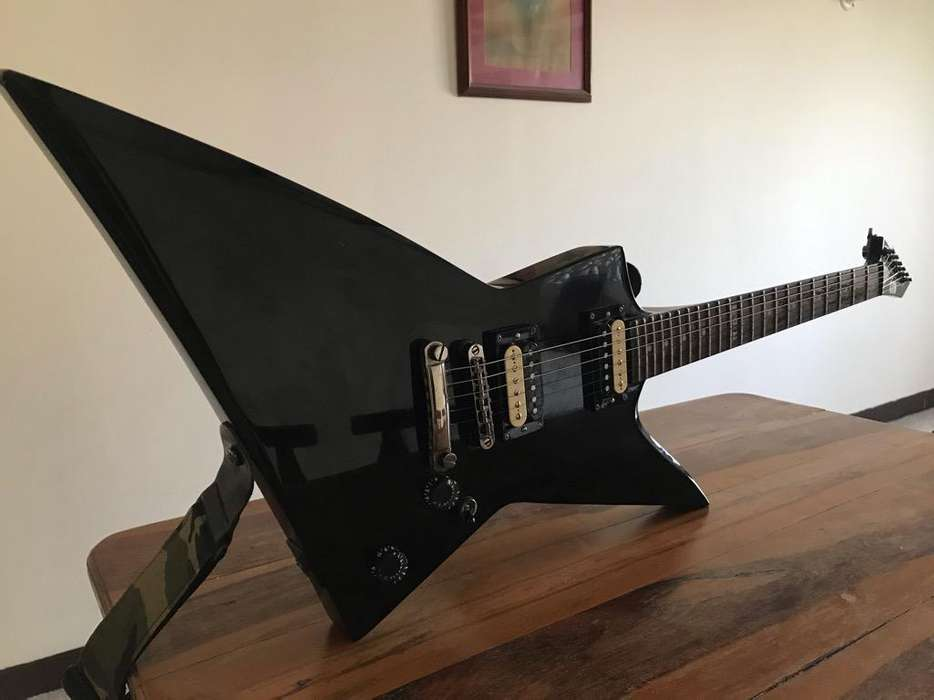 Guitarra Electrica Ltd Esp Xplorer 260
