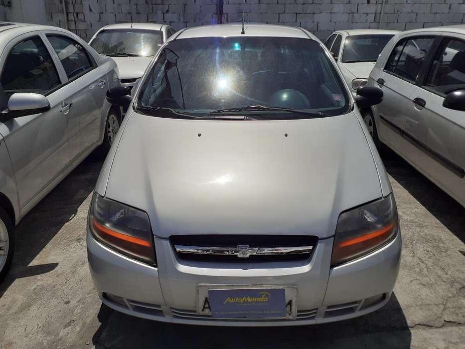 Chevrolet Aveo 2010 - 195000 km