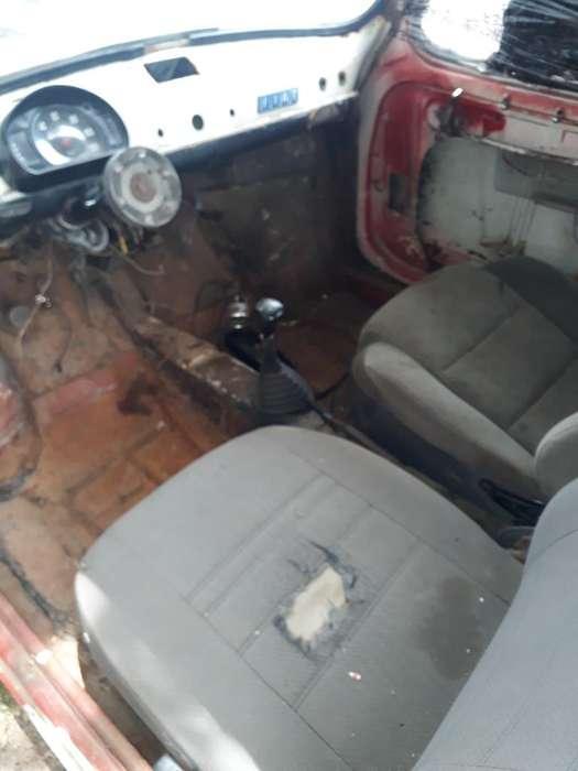 Fiat 600 1970 - 0 km