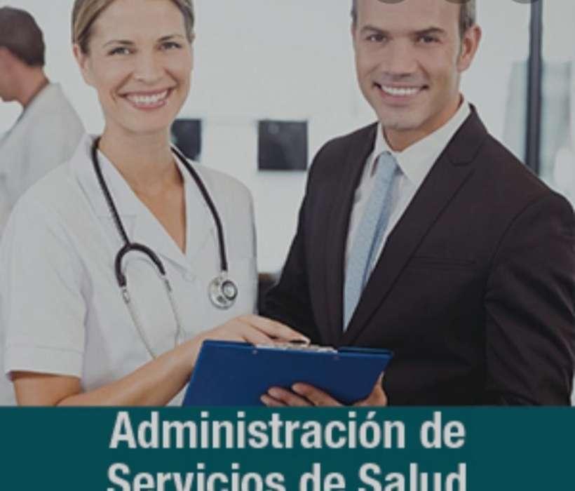 Administrador en Salud