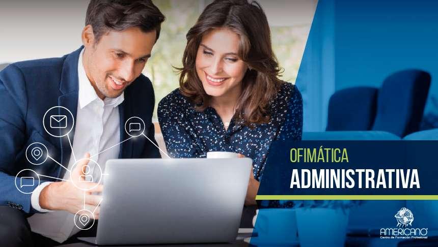 Taller de Computación Ofimática Administrativa