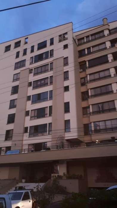 ARRIENDO <strong>apartamento</strong> BELALCAZAR