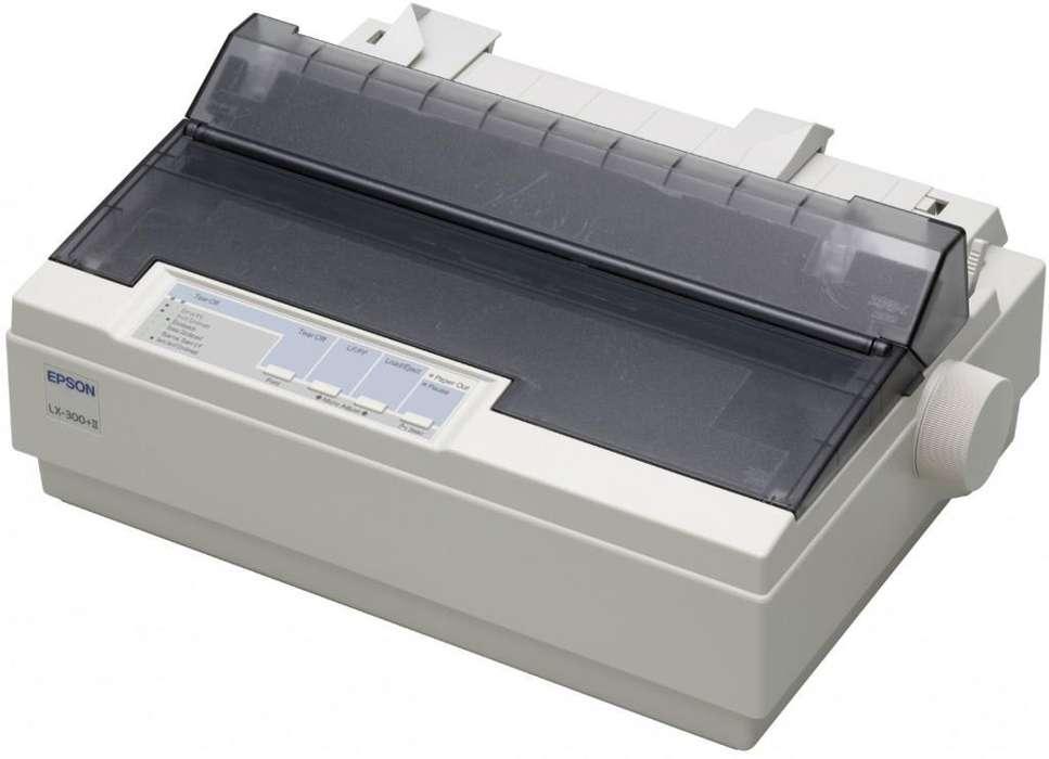 Impresora Lx300