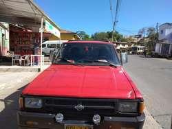 Nissan modelo 93