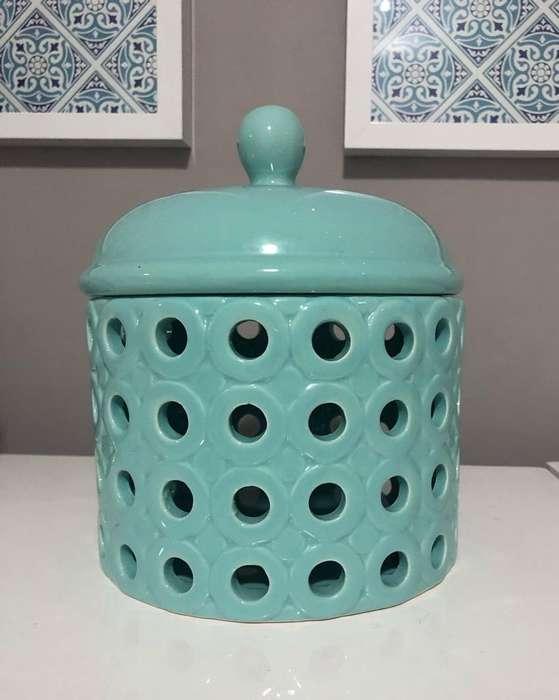 Vasija de Ceramica