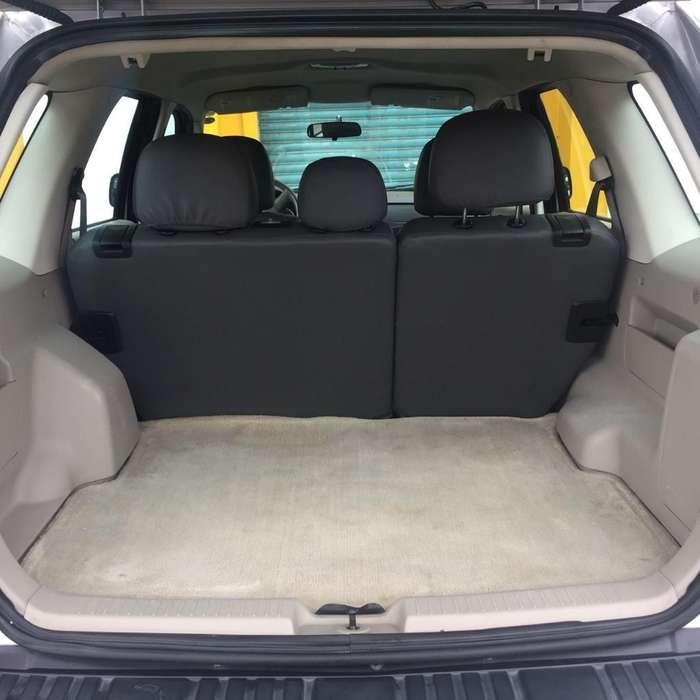 Ford Escape 2012 - 109000 km