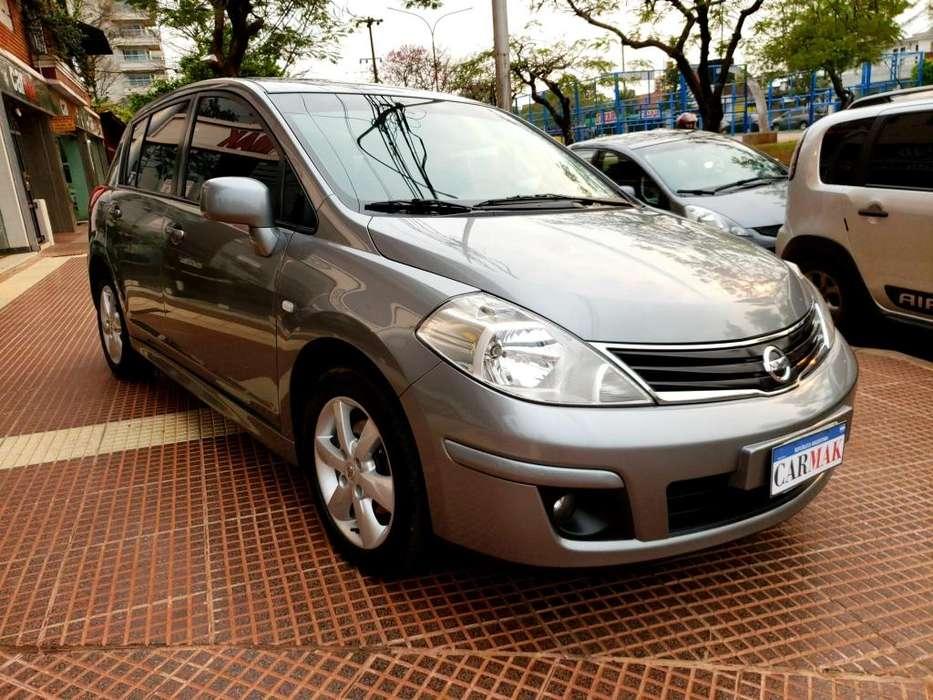 Nissan Tiida 2014 - 64000 km