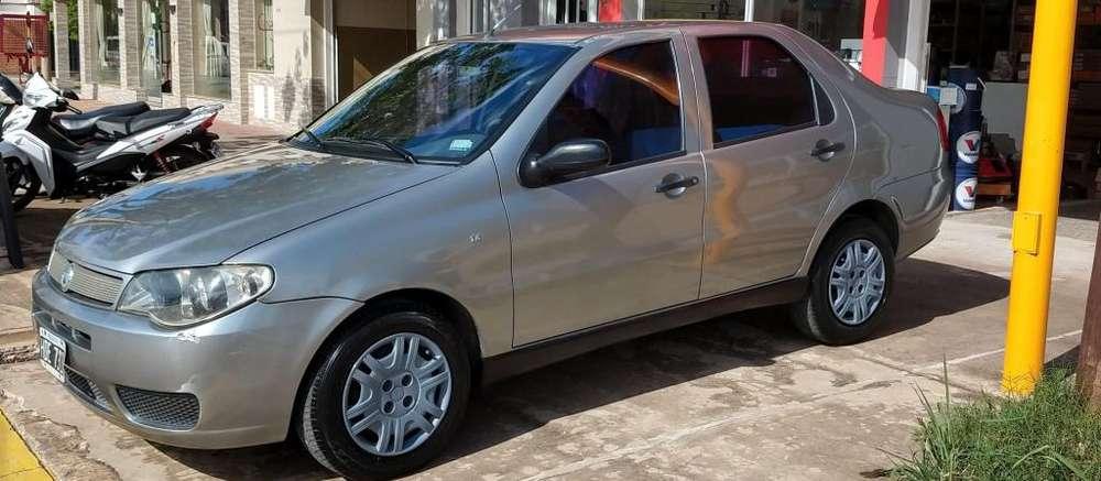 Fiat Siena 2008 - 145700 km
