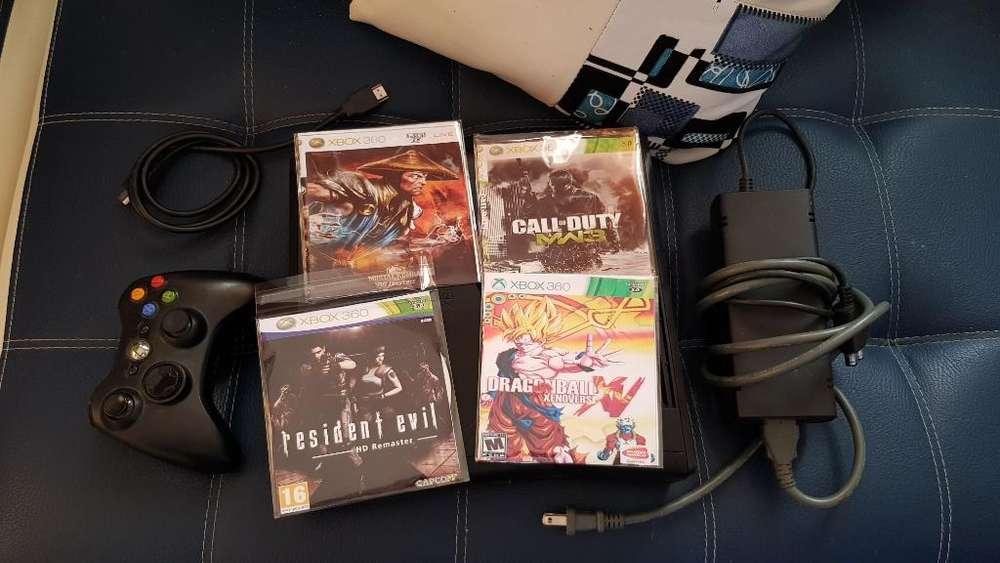 Xbox 360 Programado