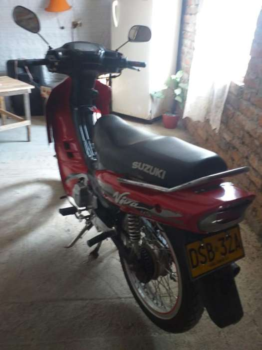 Se Vende Moto Viva 115 Modelo 2004