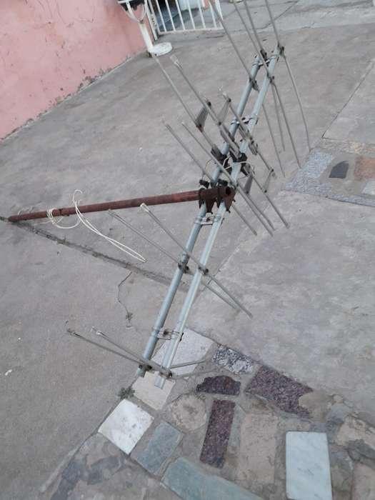 Antena Campo