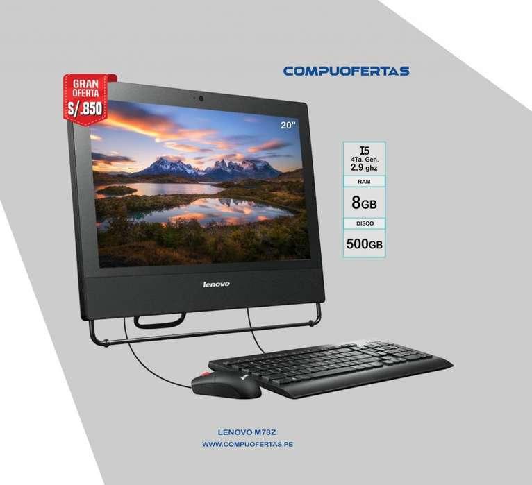 Lenovo Thinkcentre M73z Core i5 2.9Ghz