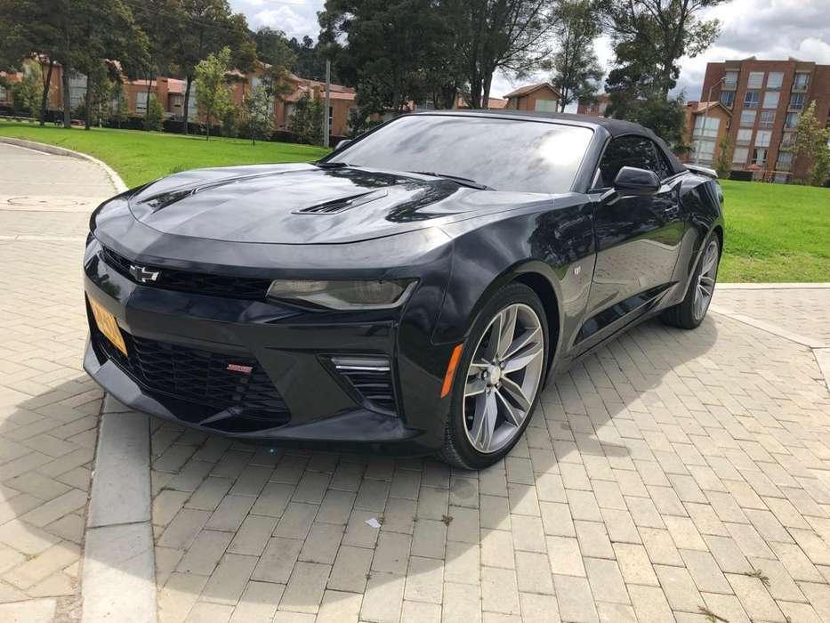 Chevrolet Camaro 2017 - 25000 km