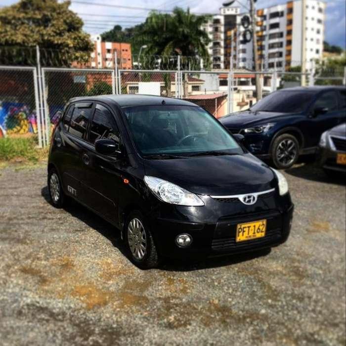 Hyundai i10 2011 - 148000 km