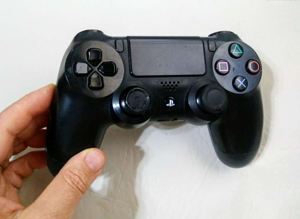 Joystick Ps4 Sony Original