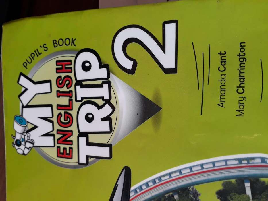 vendo My English Trip 2 200