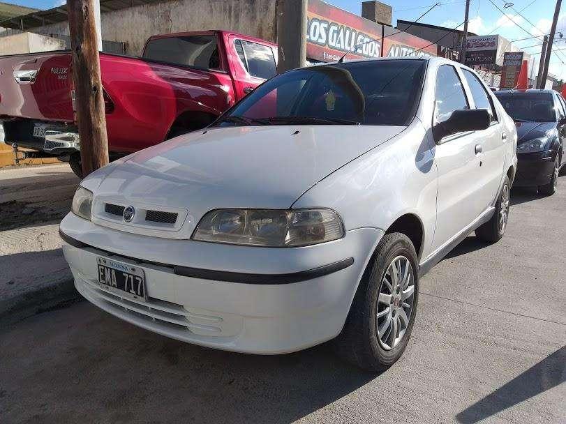 Fiat Siena 2004 - 160000 km