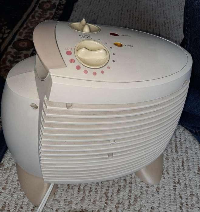 Calefactor de Ambiente Black And Decker