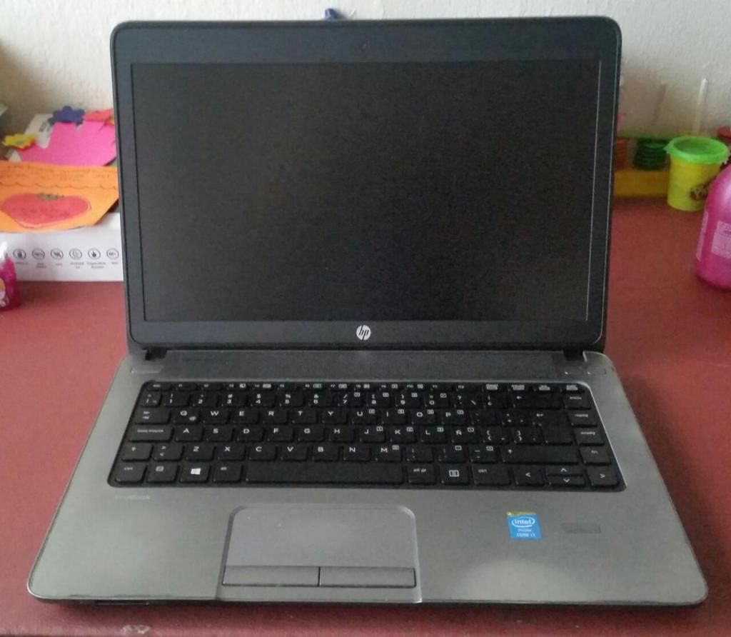 Portatil HP CORE i7 ...CORPORATIVO 4ta generación 2.4GHz *RAM 8GB ...