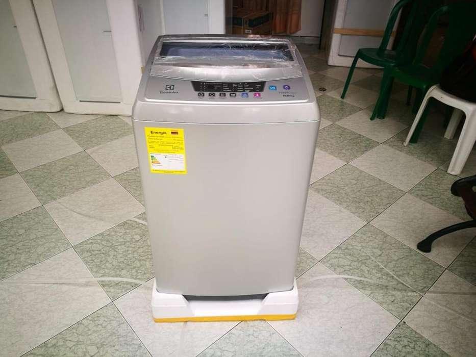Lavadoras Electrolux Nuevas con el mejor precio desde 699.00