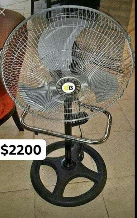 <strong>ventiladores</strong> 3 Posiciones