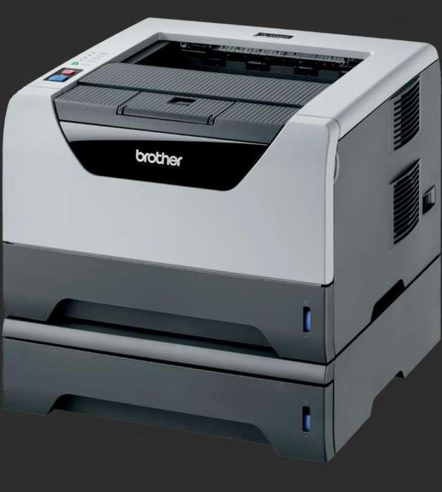Impresora Brother 5350 Laser