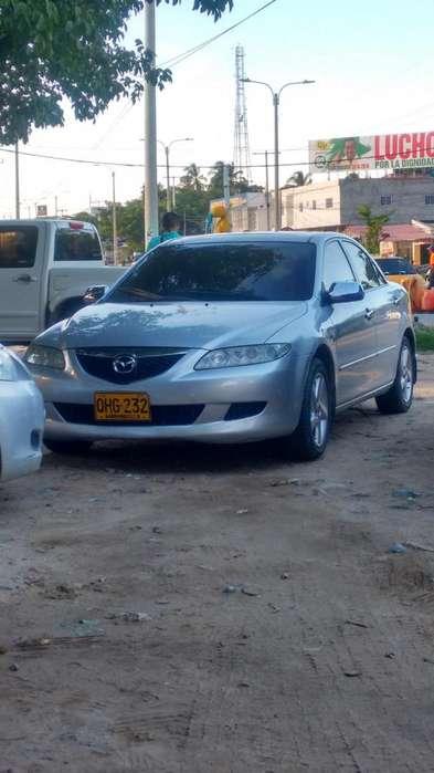 Mazda Mazda 6 2006 - 145000 km