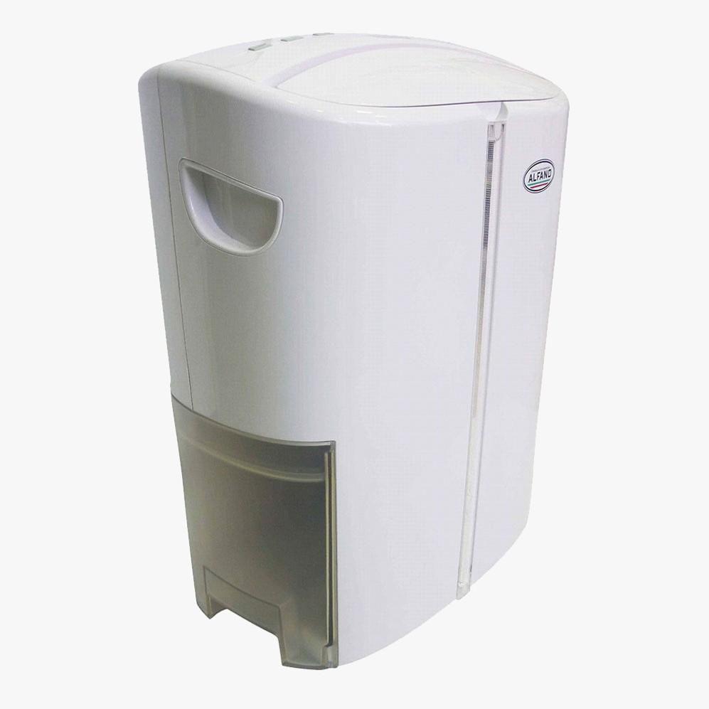 Deshumedecedor Digital Alfano DC20E – Blanco Electrodomesticos Jared