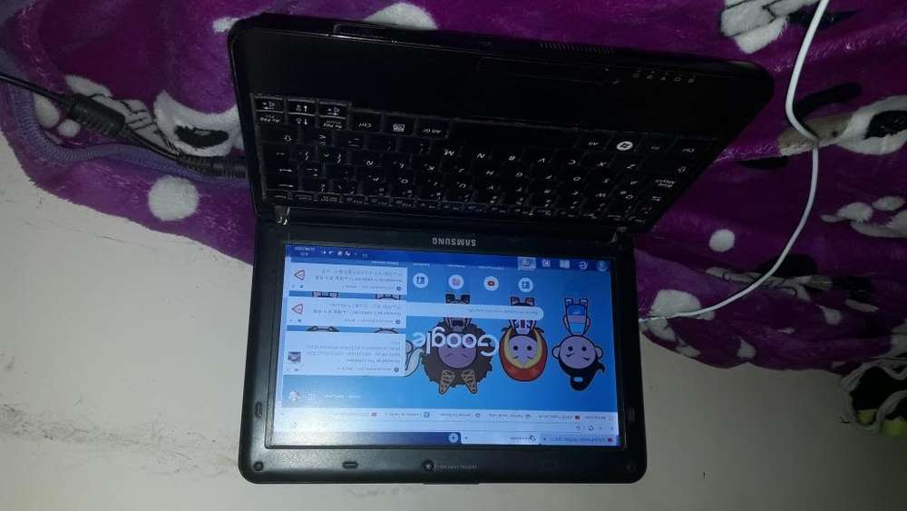 Mini notbook samsung n130