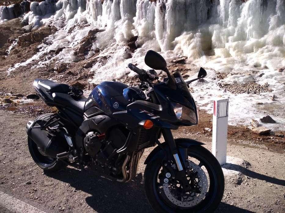 Yamaha Fz1, No <strong>honda</strong>, Kawasaki, Ducati