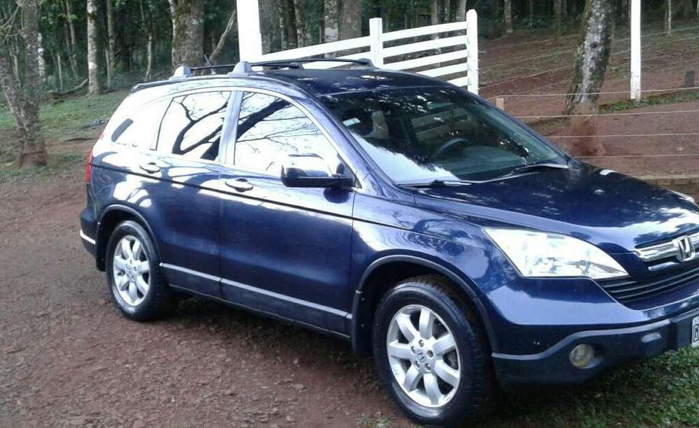 Honda CRV 2008 - 180 km