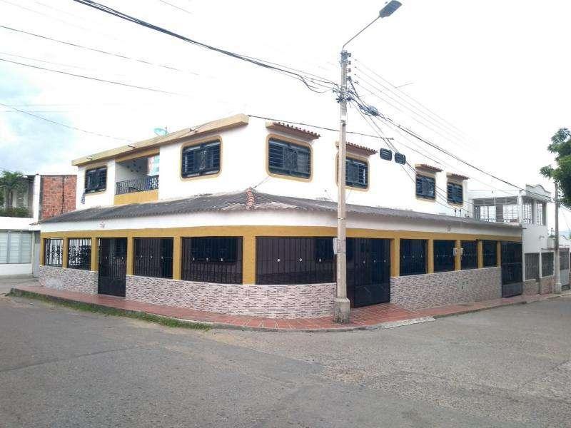 Casa En Venta En Cúcuta La Libertad Cod. VBPRV-101169