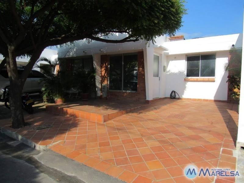 Cod. VBMAR-5662 Casa Condominio En Venta En Cúcuta Prados Del Este