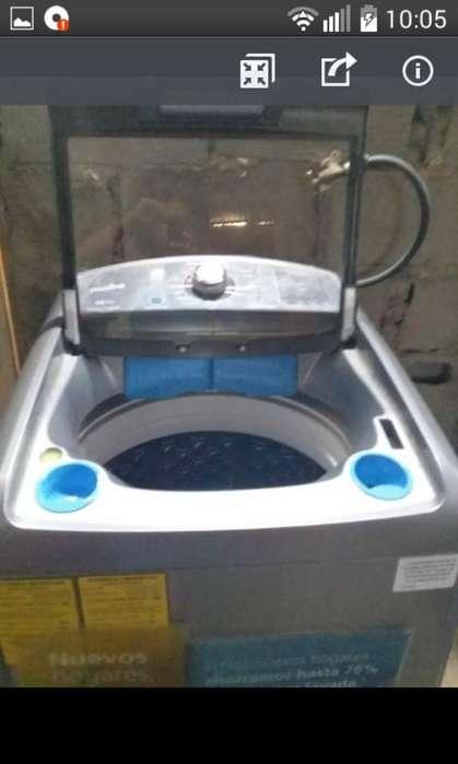 Lavadora Ahorrador Mabe