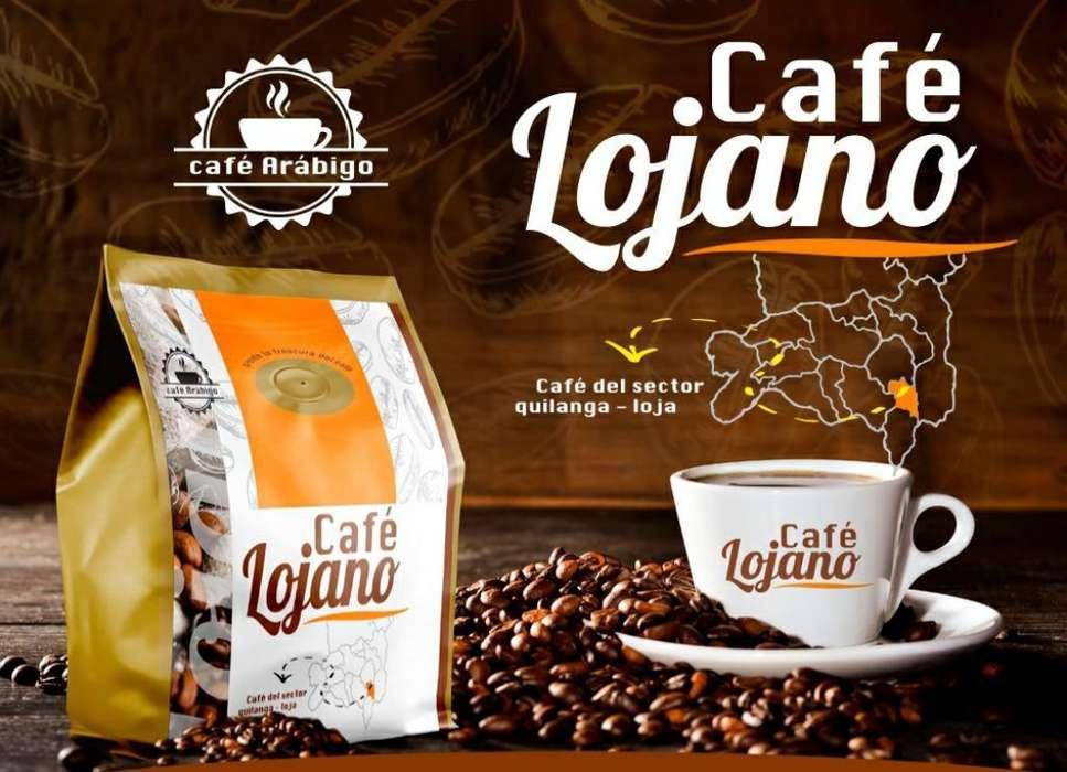 Cafe Lojano Al por Mayor Y Menor